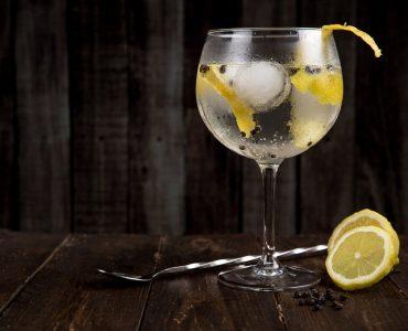 gin francais