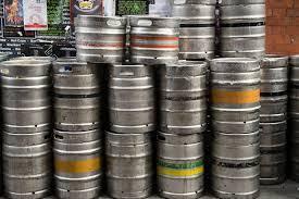 Fûts à bière